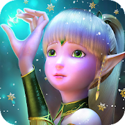 Throne of Elves: 3D Anime Action MMORPG