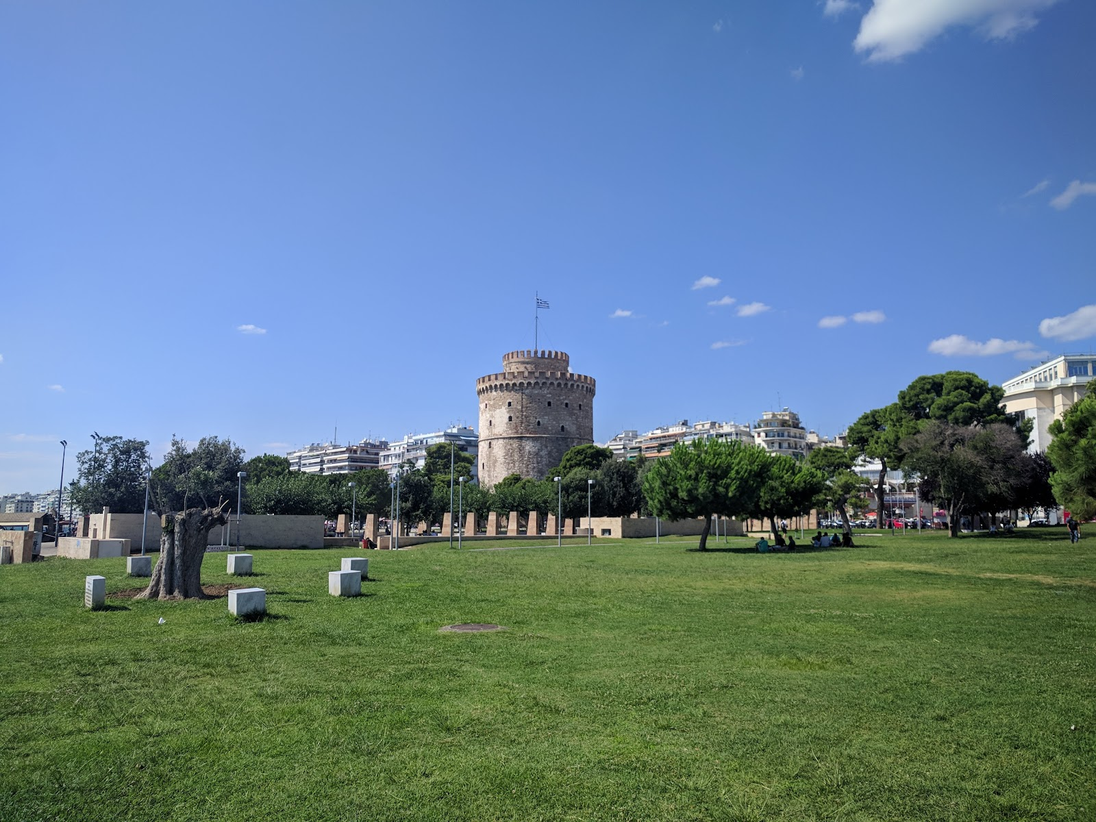 Discovering Unexpected Joy in Thessaloniki