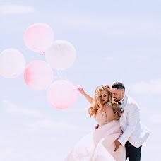 Wedding photographer Yuliya Yaroshenko (Juliayaroshenko). Photo of 12.07.2017