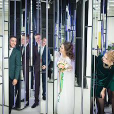 Wedding photographer Vyacheslav Fomin (VFomin). Photo of 21.03.2019