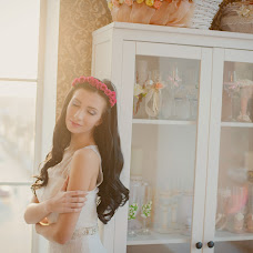 Wedding photographer Dmitriy Sapozhnikov (Sapojnikov). Photo of 16.12.2014