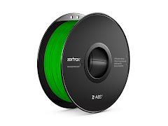 Zortrax M200 Z-ABS Green Filament - 1.75mm (0.80kg)