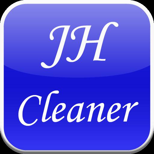 JH CLEANER 2015 工具 App LOGO-硬是要APP