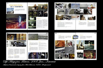 Photo: DPI MAGAZINE 8-PAGE INTERVIEW & PORTFOLIO Taiwan, issue dec.2006/jan.2007 (in chinese) © photos by jean-marie babonneau all rights reserved www.betterworldinc.org