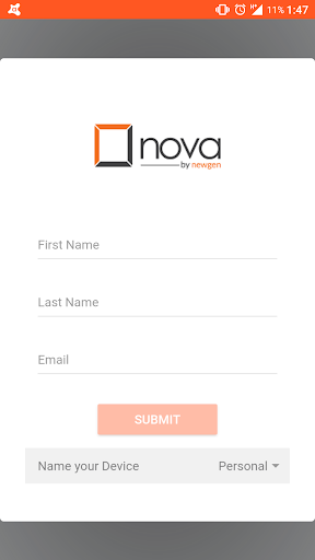 NOVA Reader 2.0.1 screenshots 1