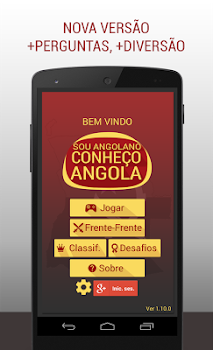 Sou Angolano Conheço Angola