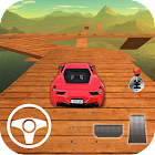 Car Racing On Impossible Tracks icon