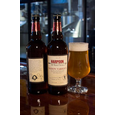 Logo of Harpoon 100 Barrel Series Saison Various