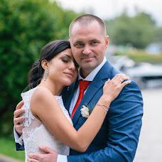 Wedding photographer Aleksey Bulygin (Bylo4nik). Photo of 06.09.2017