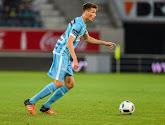 Coup dur pour Lucas Schoofs, prêté par Gand en Eredivisie