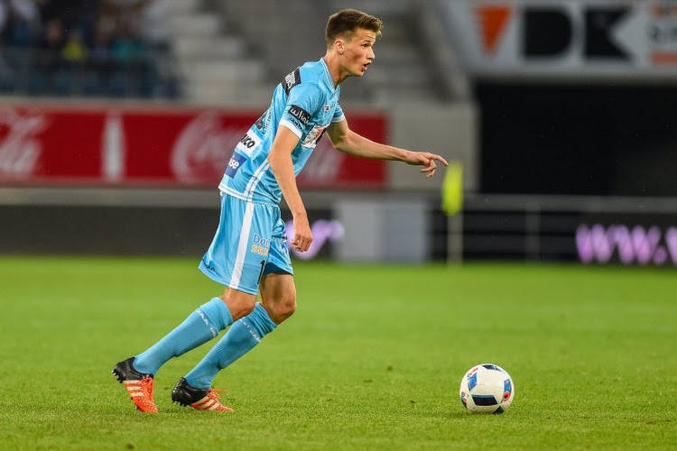 Un jeune Gantois file en Eredivisie