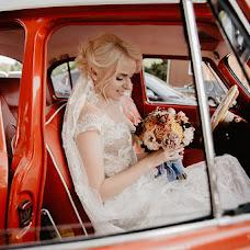 Wedding photographer Anna Ivanova (annetta). Photo of 14.05.2018
