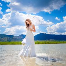 Wedding photographer Yuriy Kondrashev (Kondrashev777). Photo of 17.08.2016