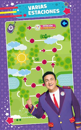 Disney Junior Express screenshot 10