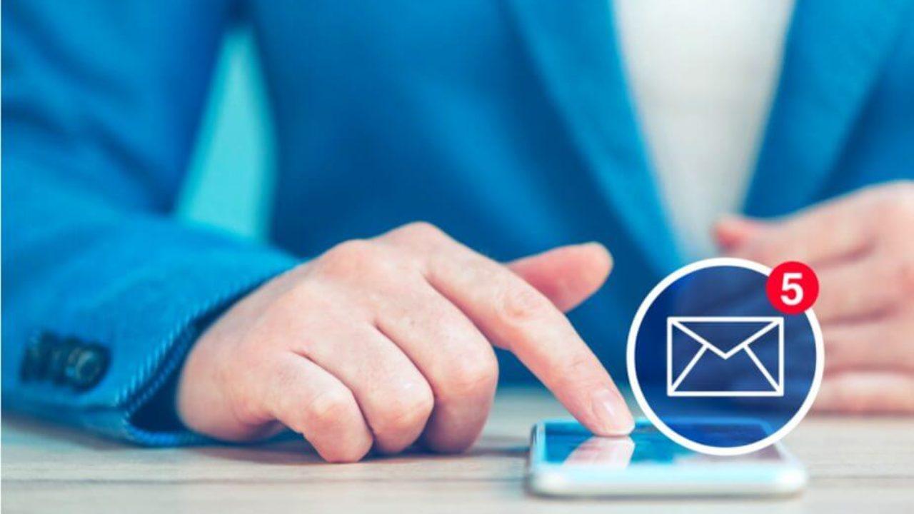 Tỉ lệ đọc và trả lời tin nhắn hơn 90% trong 2 phút đầu
