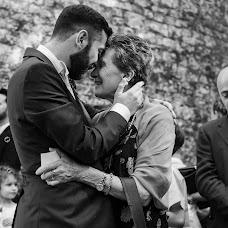 Wedding photographer Emiliano Cribari (emilianocribari). Photo of 09.06.2018