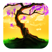Woody Land Pro Live wallpaper Icon