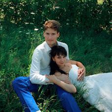 Wedding photographer Ninel Emelyanova (Ninell). Photo of 18.06.2015