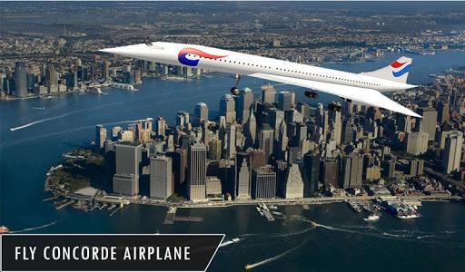 玩免費模擬APP|下載큰 비행기 비행 파일럿 심 app不用錢|硬是要APP