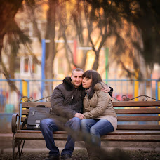 Wedding photographer Roman Syrovatskiy (Romeos). Photo of 21.12.2015