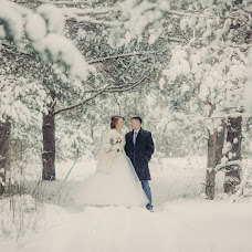 Wedding photographer Ruslan Sadyykov (Sadyikov). Photo of 21.03.2017