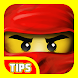 Tips LEGO Ninjago Tournament