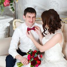 Wedding photographer Aleksandra Myaskova (myaskova). Photo of 21.03.2016