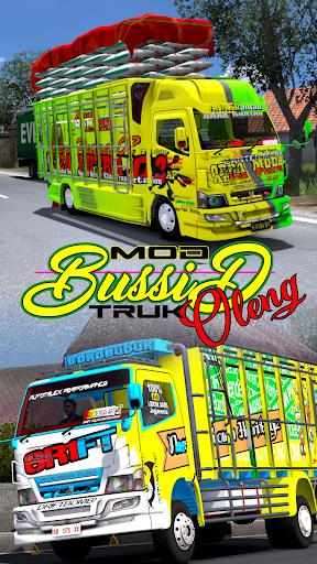 Gambar Modifikasi Truk Oleng Download Mod Bussid Truk Oleng Free For Android Download Mod