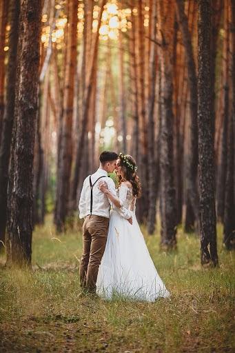 Wedding photographer Olga Khayceva (Khaitceva). Photo of 17.05.2019