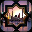 Makkah Madina Live Wallpaper icon