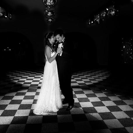 Wedding photographer Ignacio Bidart (lospololos). Photo of 01.11.2017