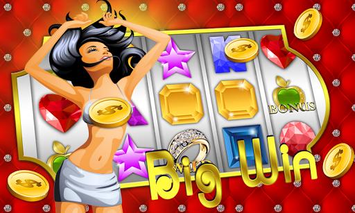 Fame Fortune Golden Slots