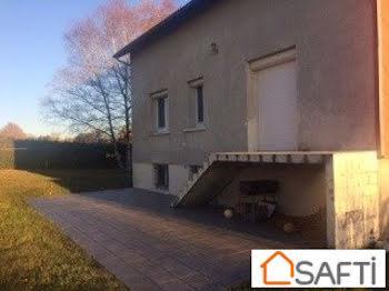 maison à Cisternes-la-Forêt (63)