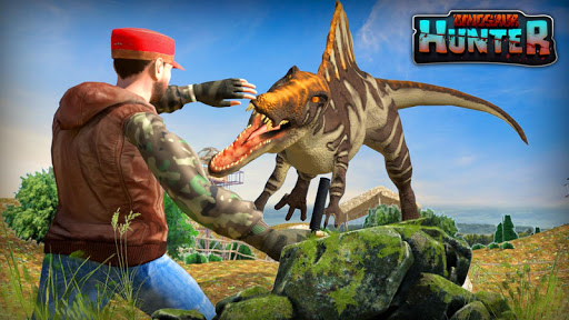 Dinosaur Games 6.4 screenshots 7