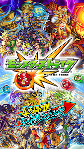 Monster Strike v5.2.1