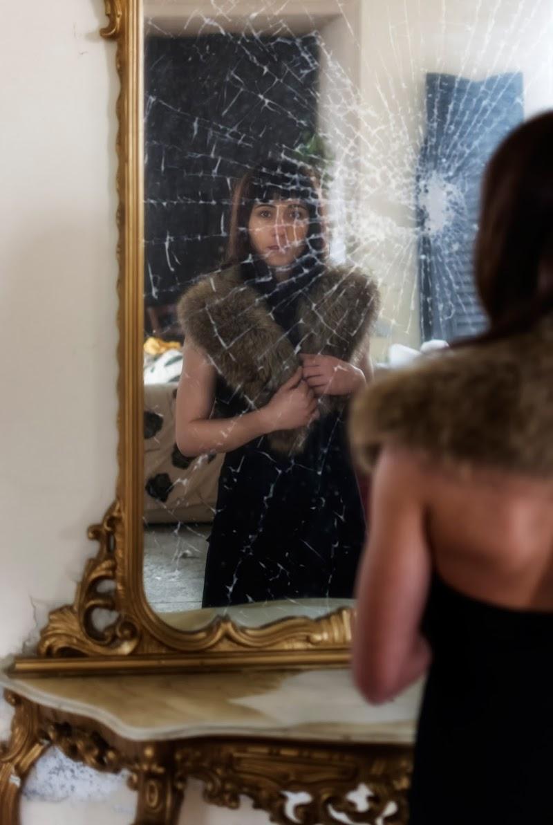 Through the broken mirror di Aldo1973