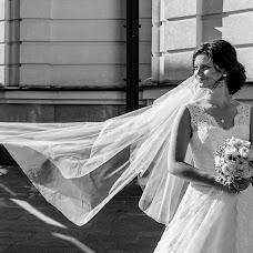 Wedding photographer Svetlana Yaroslavceva (yaroslavcevafoto). Photo of 09.10.2017