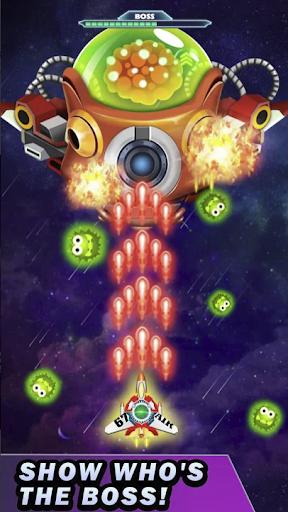 Galaxy Shooter Alien Attack 1.1 de.gamequotes.net 3