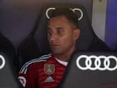 Keylor Navas wil deze zomer nog vertrekken bij Real Madrid