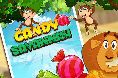 Candy Savannah 1.4 screenshots 1