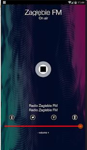 Radio For Zagłębie FM Poland - náhled
