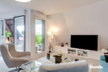 appartement à Villenave-d'Ornon (33)