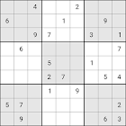 Sudoku by Łukasz Oktaba icon