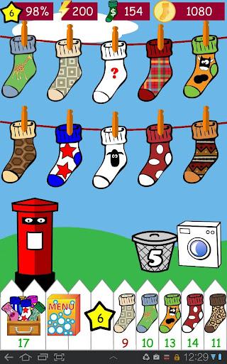 Odd Socks 3.2.11 screenshots 11