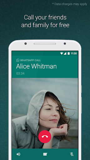 WhatsApp Messenger v2.17.40 [2.2+]
