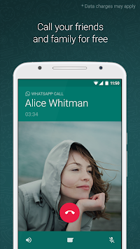 WhatsApp Messenger APK screenshot thumbnail 3