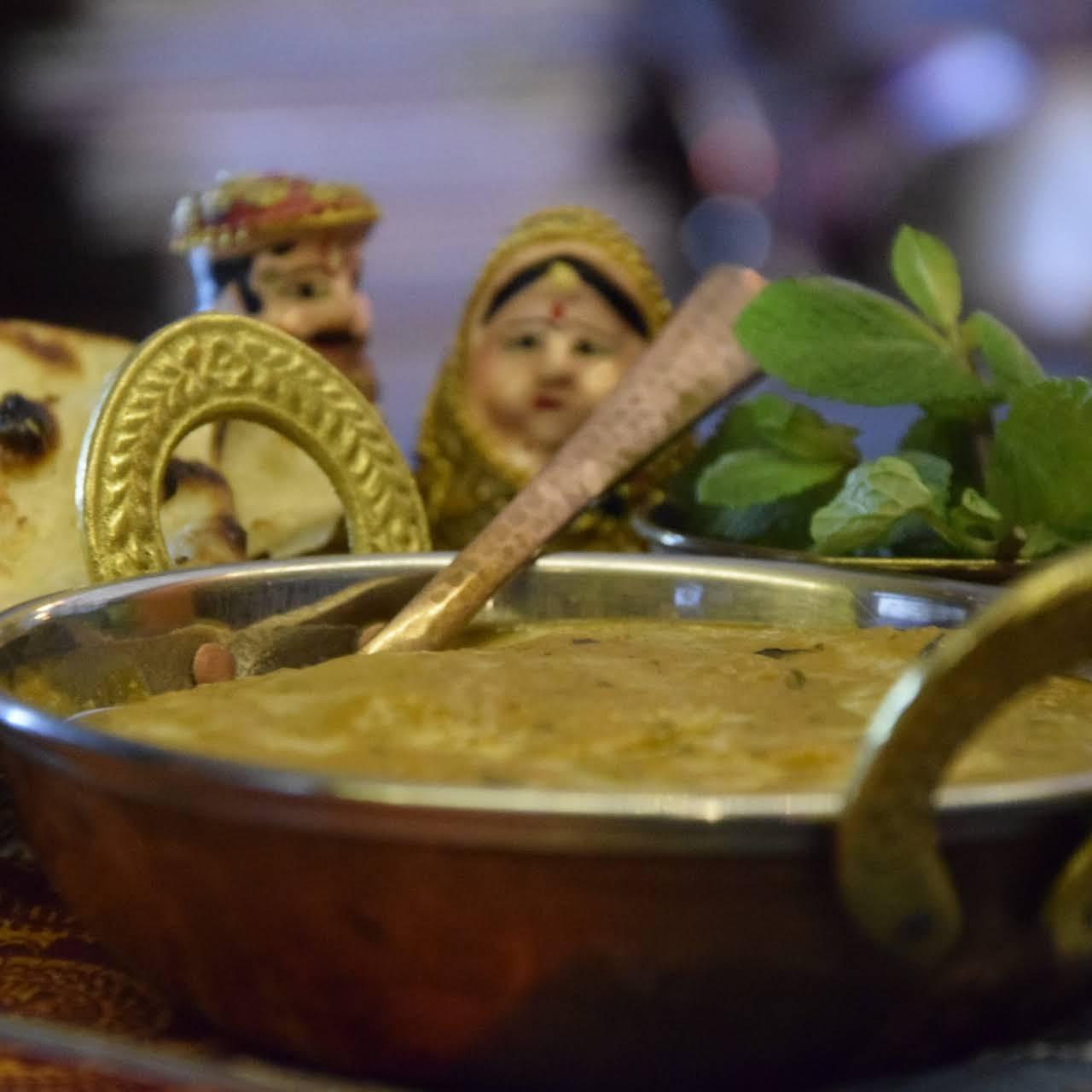 Tulsi Mokotow Indyjska Restauracja Autentyczna Oryginalna Kuchnia
