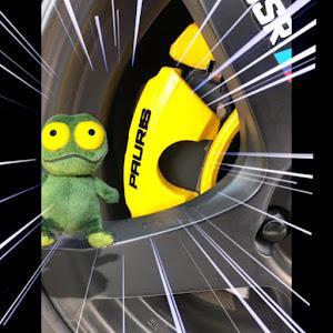 オーリス ZRE186H RS 後期のカスタム事例画像 ポールさんの2018年12月16日07:30の投稿