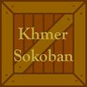 Khmer Sokoban icon