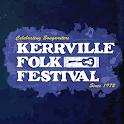 Kerrville Folk Festival icon